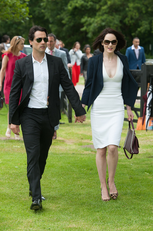 Michelle Dockery S Fiance John Dineen Dies Of Rare Cancer At 34 Starcasm Net And chairman for healogics, inc. john dineen dies of rare cancer