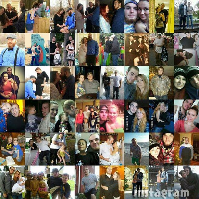 Matt McCann Lekota Koch photos collage