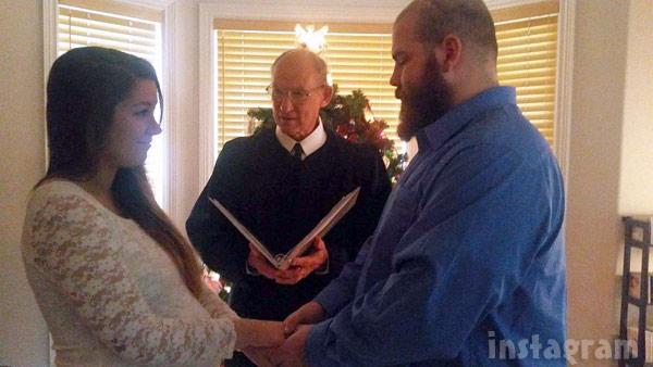 Matthew McCann Lekota Koch wedding