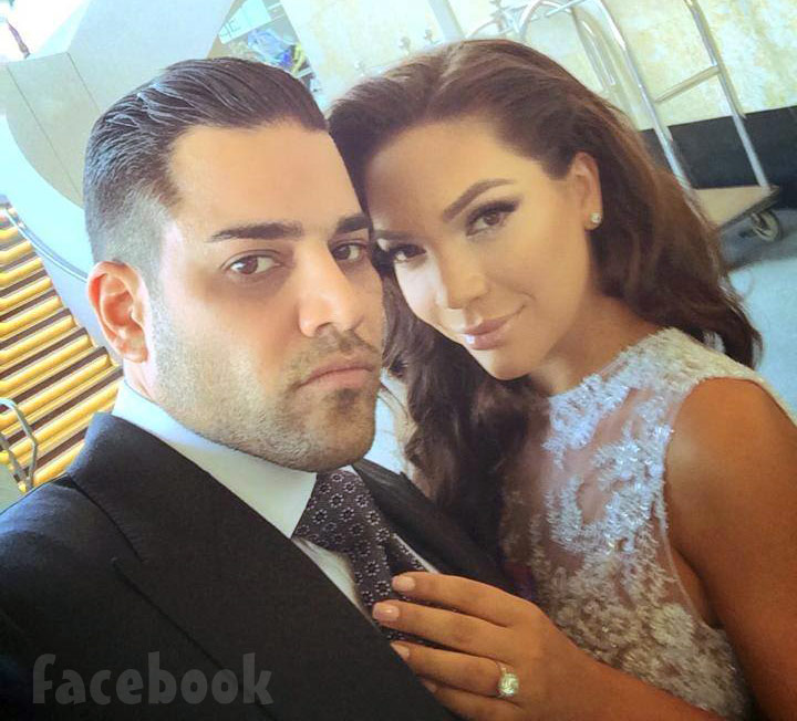 Is mike from shahs of sunset still dating jessica
