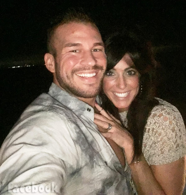 Teen Mom 2 Nathan Griffith Jessica Henry engaged