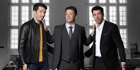 Property Brothers 4
