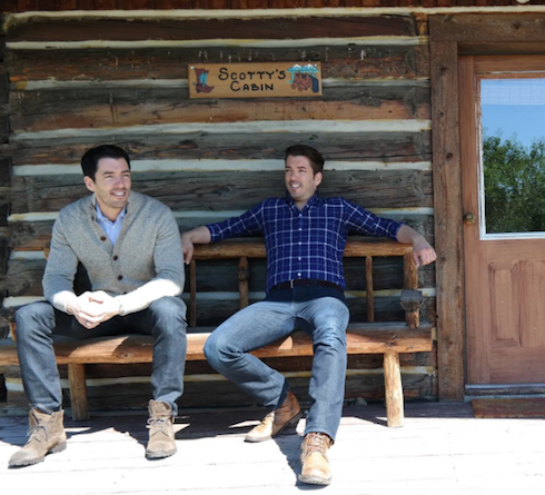 Property Brothers songs 3