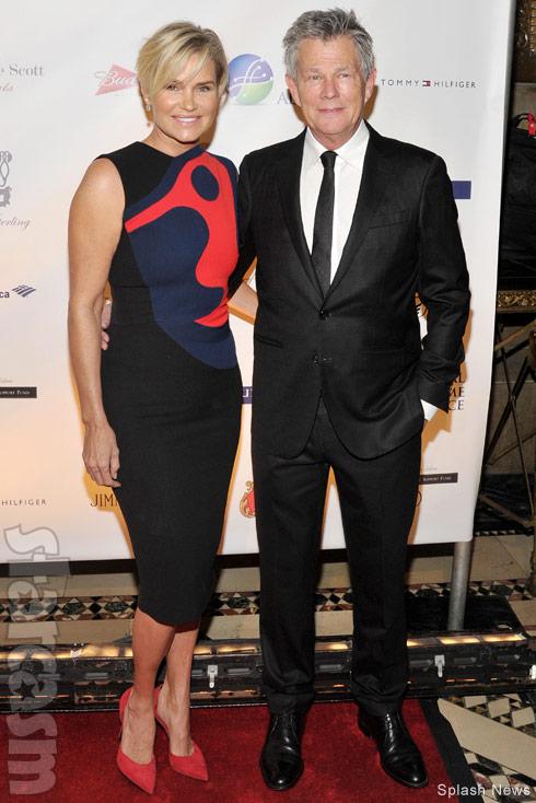 Yolanda Foster and David Foster October 2015 divorcing