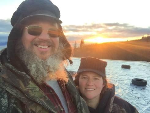 Alaska TLF Update 1