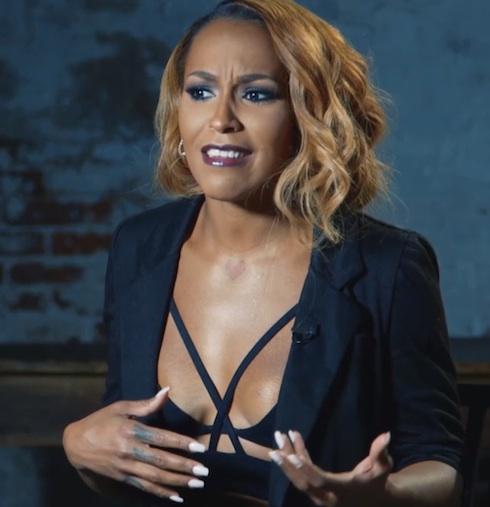 Amina Buddafly quits 2