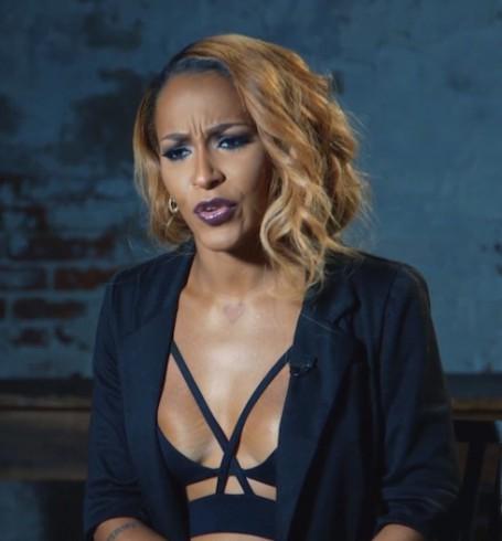 Amina Buddafly quits 4