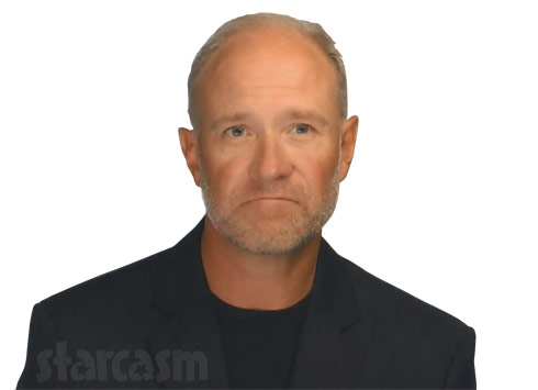 Brooks Ayers sad