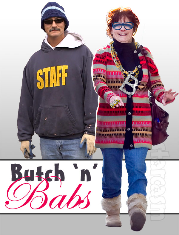 Butch and Babs Teen Mom spin off