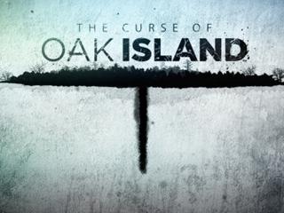 Curse Of Oak Island Show Fake