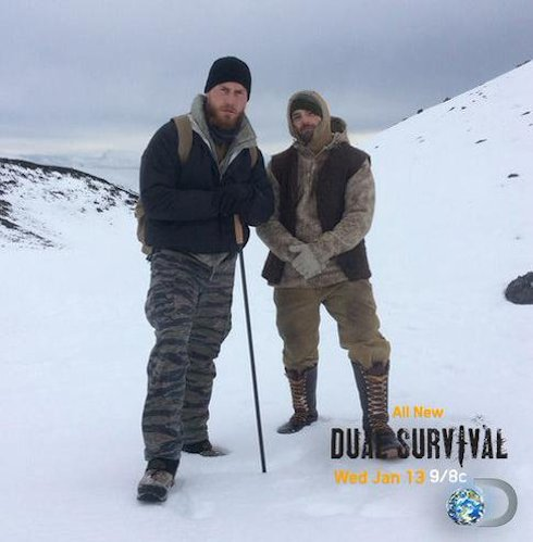 Dual Survival Season Seven: Why did Matt Graham and Joe Teti
