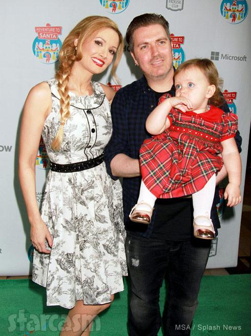 Holly Madison husband daughter Rainbow