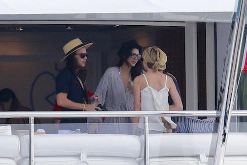 Caitlyn Jenner 68 denies dating pal Sophia Hutchins 21