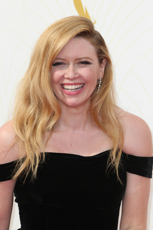 67th Annual Emmy Awards at Microsoft Theatre Featuring: Natasha Lyonne Where: Los Angeles, California, United States When: 20 Sep 2015 Credit: FayesVision/WENN.com