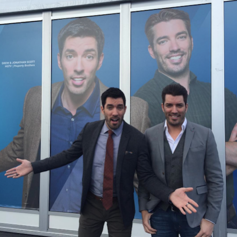 Property Brothers crossover 1