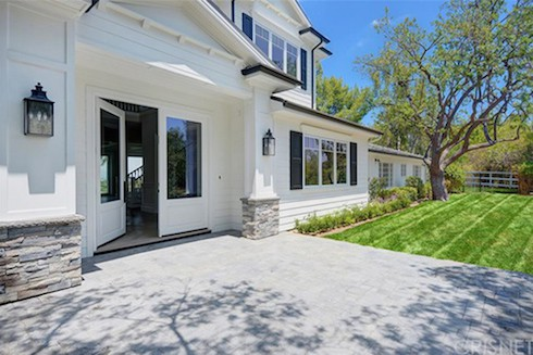 Scott Disick new house 3