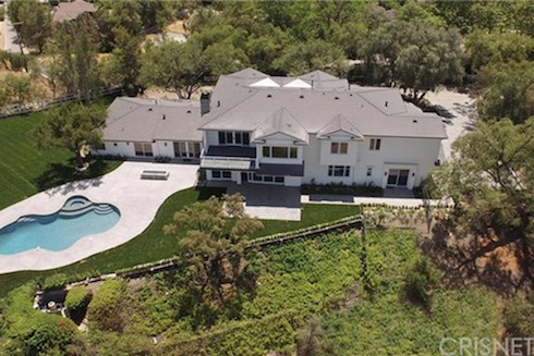 Scott Disick new house 4