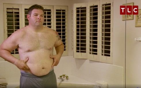 Fat Chance cast Daniel 1