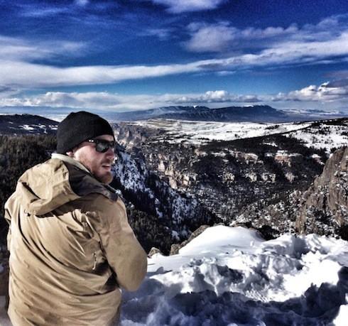 Grady Powell Dual Survival update 3