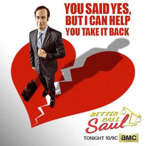 Is Saul Goodman real 1
