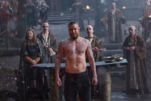Is Vikings historically accurate 2