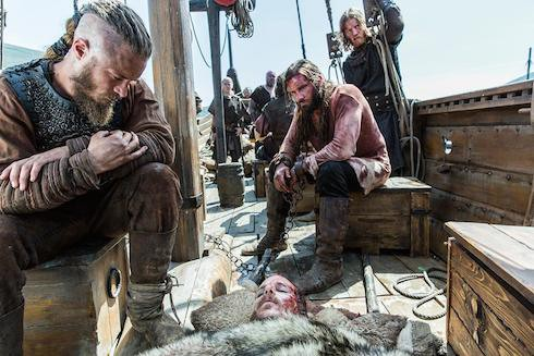 Is Vikings historically accurate 4