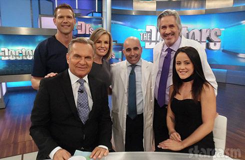Jenelle Evans The Doctors