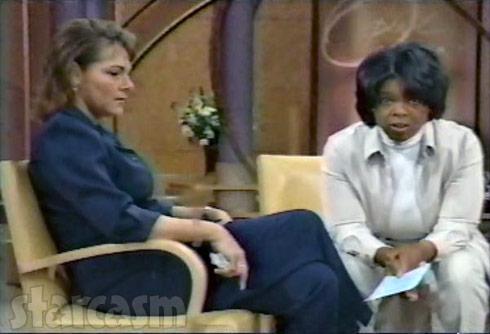 Judy Cornett on Oprah