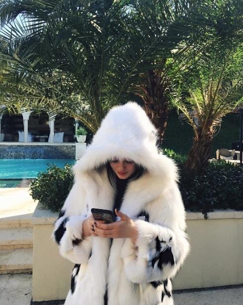 Kylie Jenner jealous 2