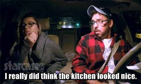 Matt Baier kitchen quote