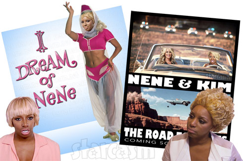 NeNe Leakes spin-off shows