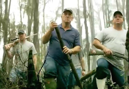Swamp People Season Seven 1
