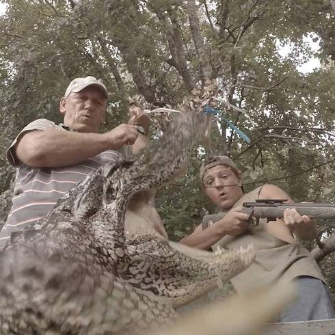Swamp People Season Seven 2