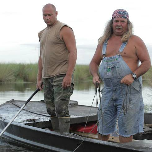 Swamp People Season Seven 4