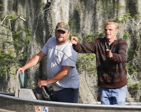 Swamp People cast 2
