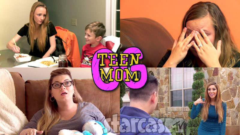 Teen Mom OG Season 5b finale preview clips