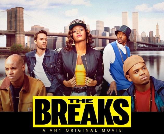 VH1 The Breaks