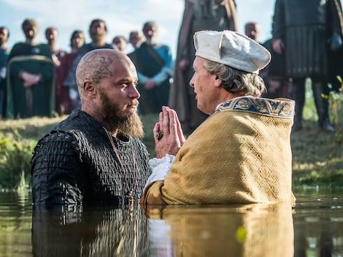 Vikings season 4 spoilers 5