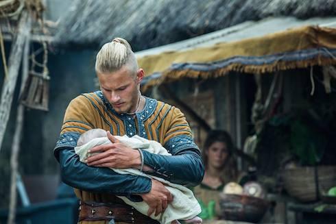 Vikings season 4 spoilers 6