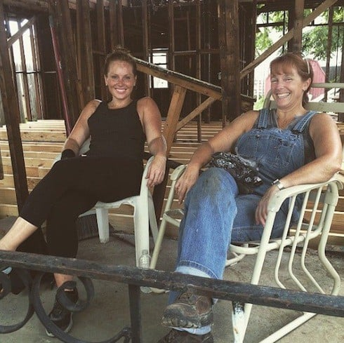 Are the women on Good Bones trained contractors 4