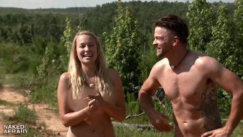 Do the Naked And Afraid contestants get paid 2
