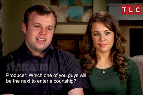 Duggars courtship quote