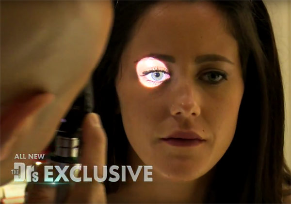 Jenelle Evans The Doctors