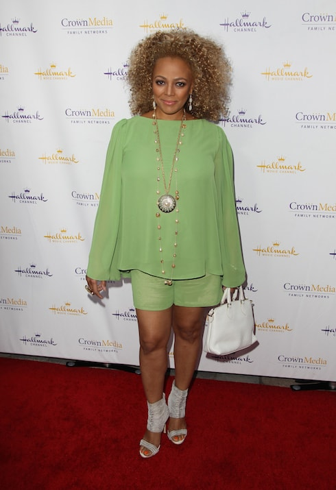 Hallmark Channel and Hallmark Movie Channel Summer 2014 TCA Press Tour Gala - Arrivlals Featuring: Kim Fields Where: Beverly Hills, California, United States When: 08 Jul 2014 Credit: FayesVision/WENN.com