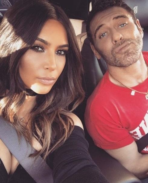 Kim Kardashian body double 3