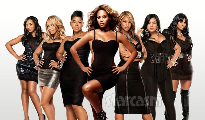 Love and Hip Hop New York Beyonce