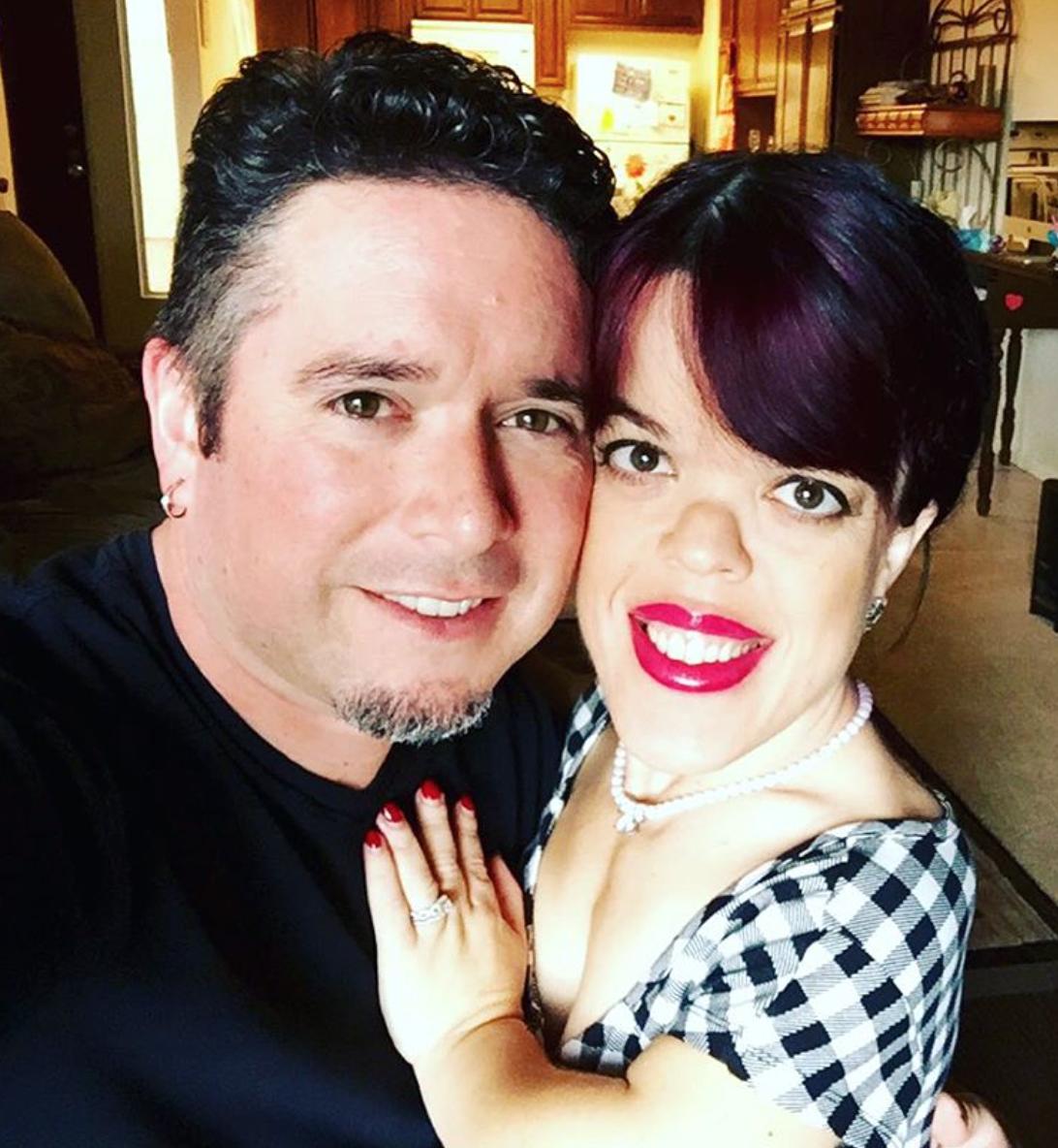 Little Women: Are Briana And Matt From Little Women L.A. Pregnant?