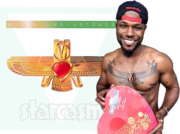 Milan Christopher spin off show looking for love