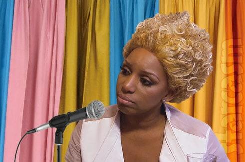 NeNe Leakes comedian comedy tour