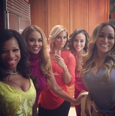 Real Housewives of Potomac Season 2 2